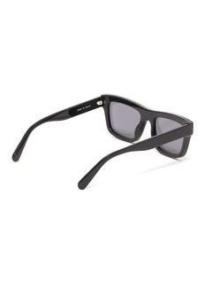 Stella McCartney Acetate square sunglasses