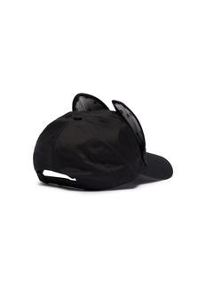 Bernstock Speirs Polka dot mouse ear baseball cap
