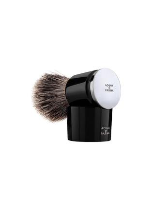 Main View - Click To Enlarge - ACQUA DI PARMA - Barbiere Badger Shaving Brush – Black