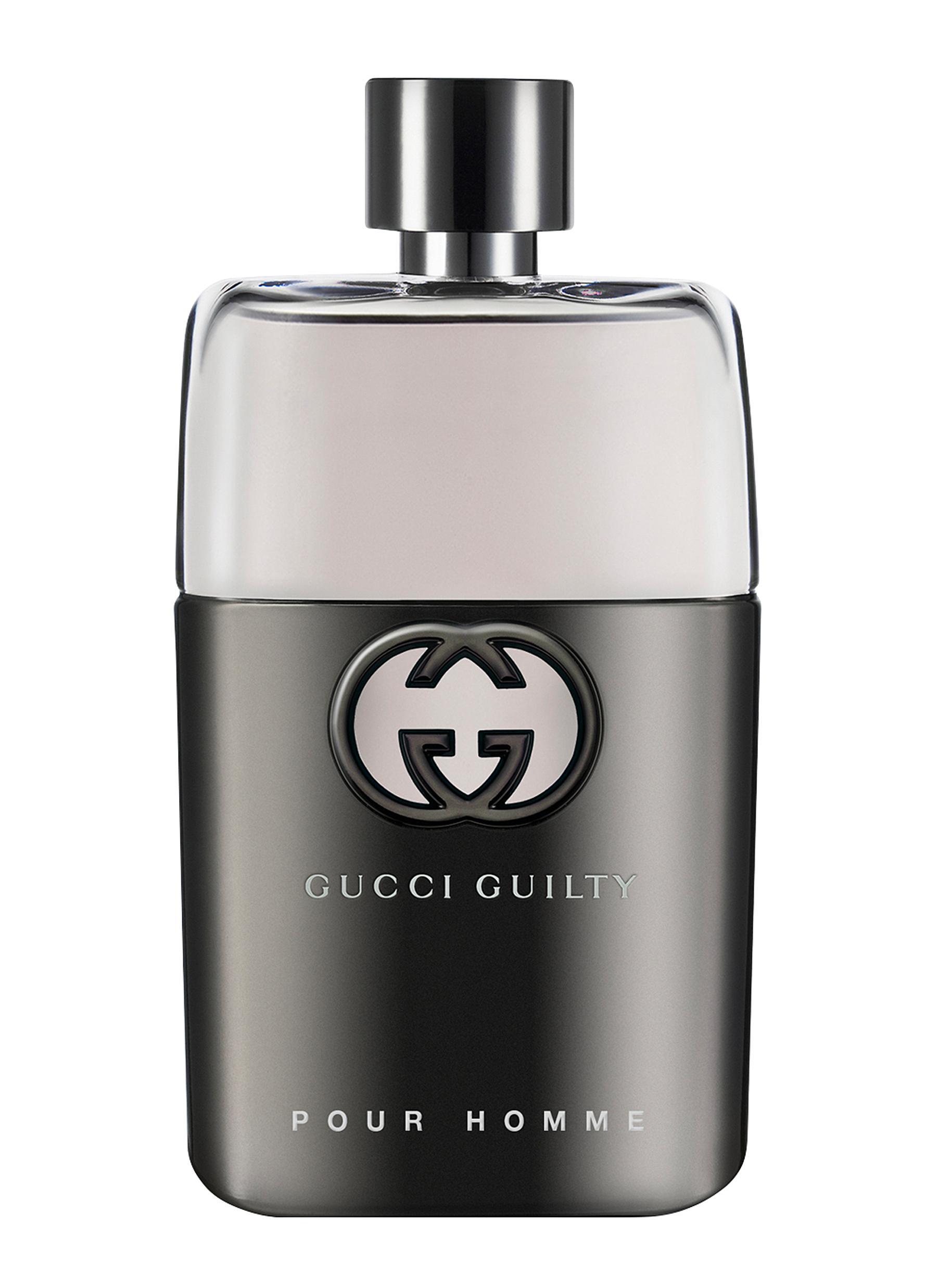 Gucci Gucci Guilty Revolution Pour Homme Eau De Toilette 90ml