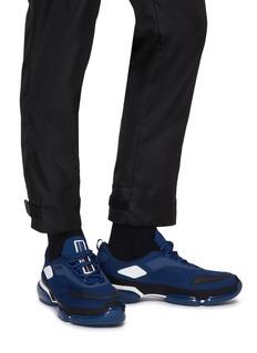 Prada 'Cloudbust' colourblock panelled sneakers