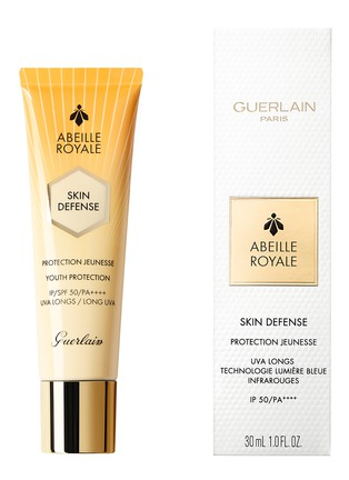 Main View - Click To Enlarge - GUERLAIN - Abeille Royale Skin Defense Youth Protection SPF50 PA++++ – 30ml