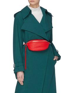 Rebecca Minkoff 'Bree' mini leather bum bag