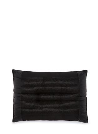 Main View - Click To Enlarge - Moon Viella - Bamboo charcoal pillow