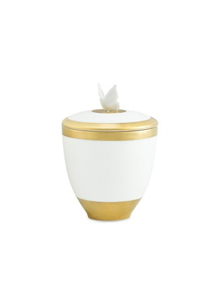 Main View - Click To Enlarge - L'Objet - Butterfly scented candle