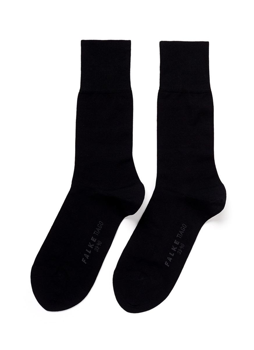 Tiago' split sole crew socks - FALKE - Modalova