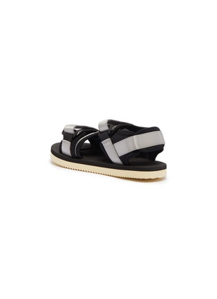 Detail View - Click To Enlarge - SUICOKE - 'KISEE-Kids' strappy sandals