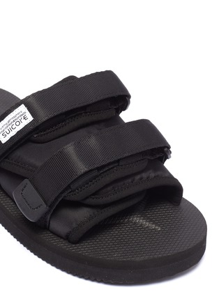 fe8c7a158421 Suicoke Moto Cab Slippers in 2019 Products t