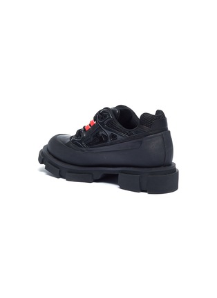 - BOTH - 'Gao Runner' web panelled sneakers