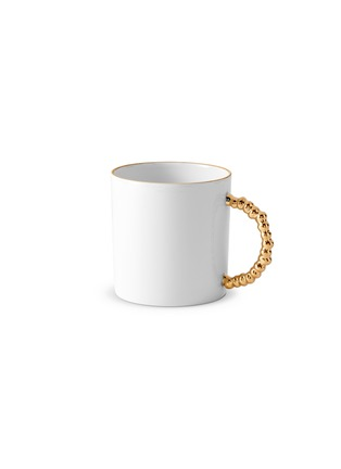 Main View - Click To Enlarge - L'OBJET - x Haas Brothers Mojave mug – Gold