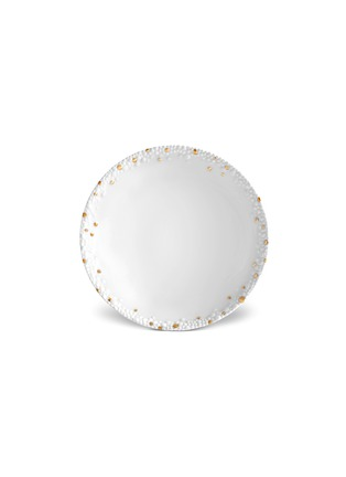 Main View - Click To Enlarge - L'OBJET - x Haas Brothers Mojave soup plate – Gold