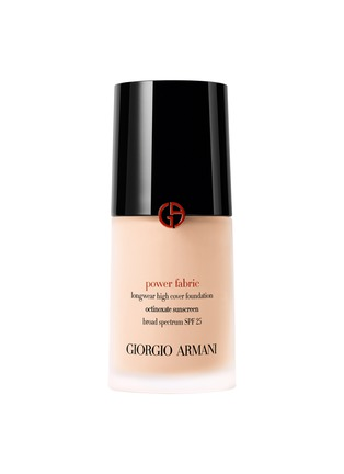 Main View - Click To Enlarge - Giorgio Armani Beauty - Power Fabric Foundation SPF25 – 1