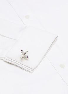 Deakin & Francis  Spitfire cufflinks
