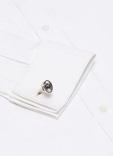 Deakin & Francis  Moveable gimbal cufflinks