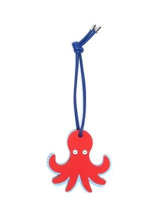 x Paula's Ibiza Octopus charm