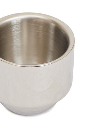 Detail View - Click To Enlarge - TOM DIXON - Brew espresso cup set