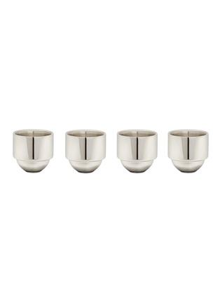 Main View - Click To Enlarge - TOM DIXON - Brew espresso cup set