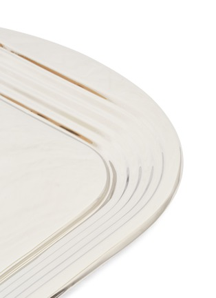 Detail View - Click To Enlarge - Tom Dixon - Form tray