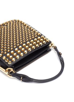 1427b912 'Margit' stud small leather bag