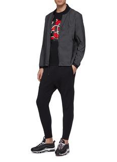 Nike 'Jordan Slash 23' number print T-shirt