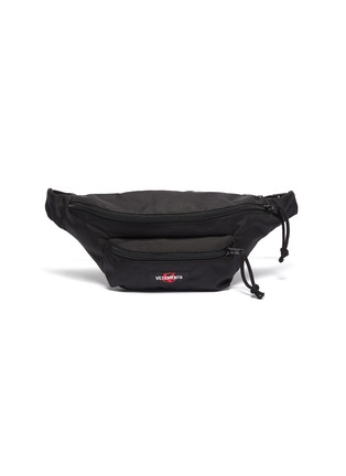 Main View - Click To Enlarge - VETEMENTS - 'Anarchy' bum bag