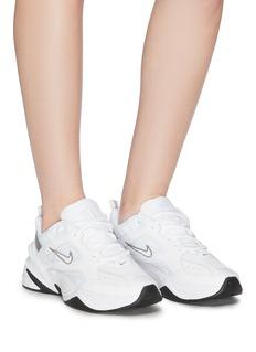 Nike 'M2K Tekno' panelled sneakers