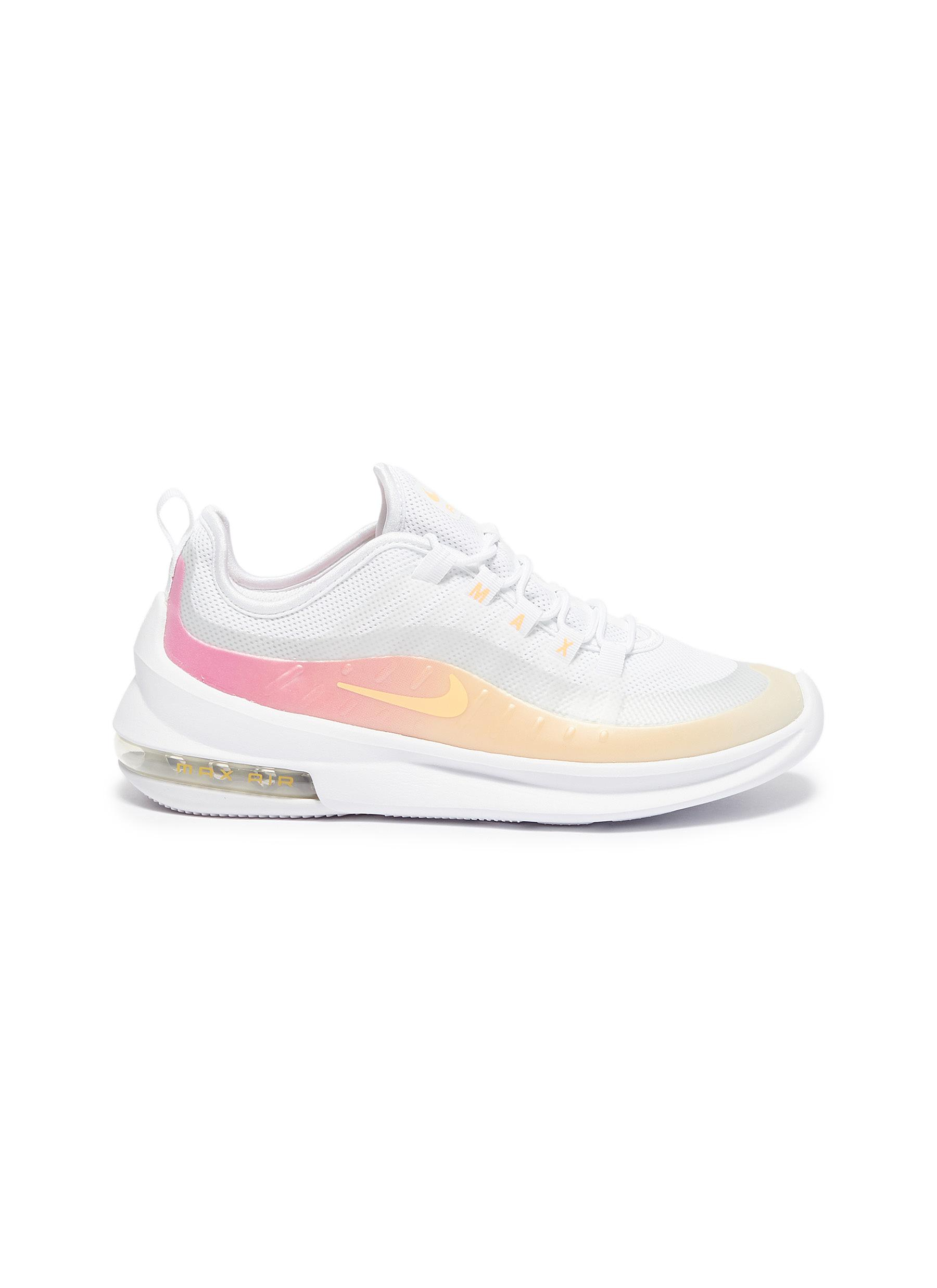 official photos 0c8bb 08f2c Main View - Click To Enlarge - Nike -  Air Max Axis PREM  gradient