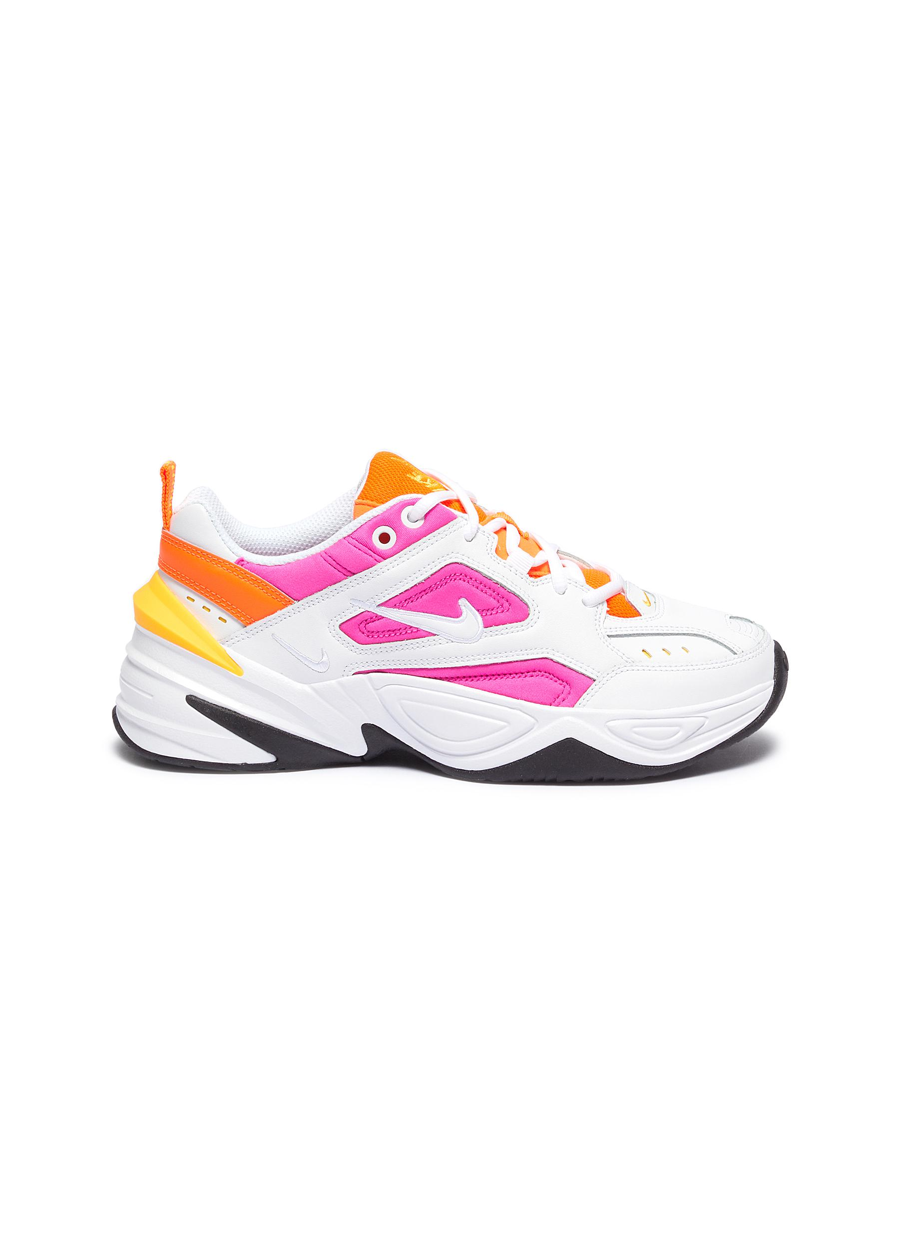 new york big discount great deals 2017 NIKE | 'M2K Tekno' sneakers | Women | Lane Crawford