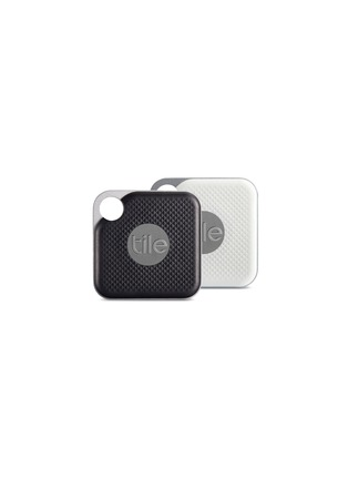 Main View - Click To Enlarge - TILE - Tile Pro wireless tracker set