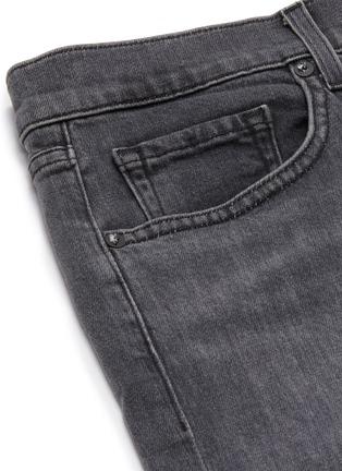 - J BRAND - 'Mick' skinny fit jeans