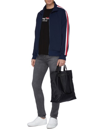 Figure View - Click To Enlarge - J BRAND - 'Mick' skinny fit jeans