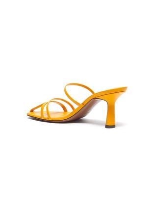 - NEOUS - 'Veki' strappy T-bar sandals