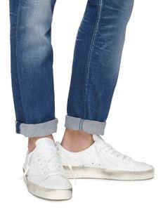Golden Goose 'Stardan' leather sneakers