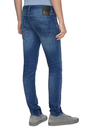Back View - Click To Enlarge - DENHAM - Bolt' skinny jeans