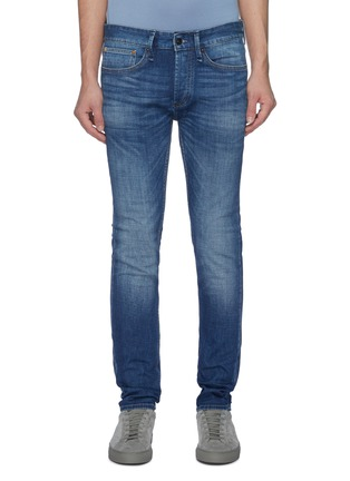 Main View - Click To Enlarge - DENHAM - Bolt' skinny jeans