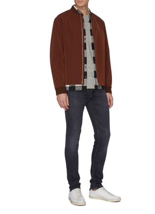 Figure View - Click To Enlarge - J BRAND - 'Tyler Taper' slim fit jeans