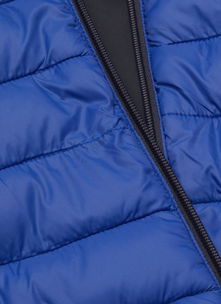 - SAVE THE DUCK - 'Matt' reversible waterproof puffer jacket