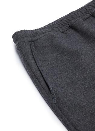 - NORSE PROJECTS - 'Faulun' wool sweatpants