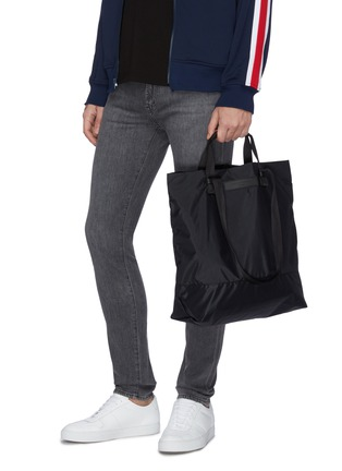 Figure View - Click To Enlarge - WANT LES ESSENTIELS - 'Dayton' ECONYL® tote bag