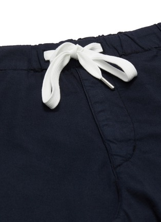 - Theory - 'Nevins' twill jogging pants