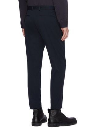 Back View - Click To Enlarge - Theory - 'Curtis' cropped pants