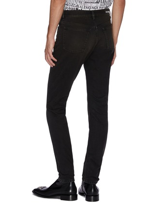 Back View - Click To Enlarge - BALENCIAGA - Skinny jeans