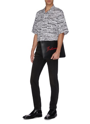 Figure View - Click To Enlarge - BALENCIAGA - Skinny jeans