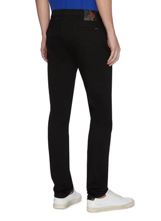 Back View - Click To Enlarge - PS PAUL SMITH - Slim fit jeans