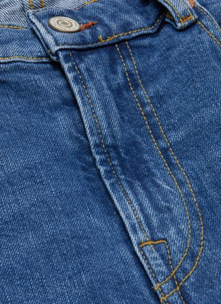 - PS PAUL SMITH - Washed slim fit jeans