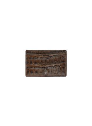 14ed7d4d5dd086 Men Wallets & Small Accessories | Online Designer Shop | Lane Crawford