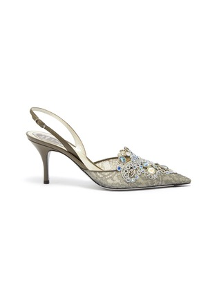 4bae13887ae RENÉ CAOVILLA Women - Shoes - Shop Online   Lane Crawford
