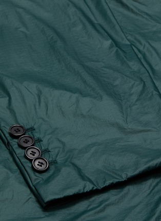 - ACNE STUDIOS - Windbreaker blazer