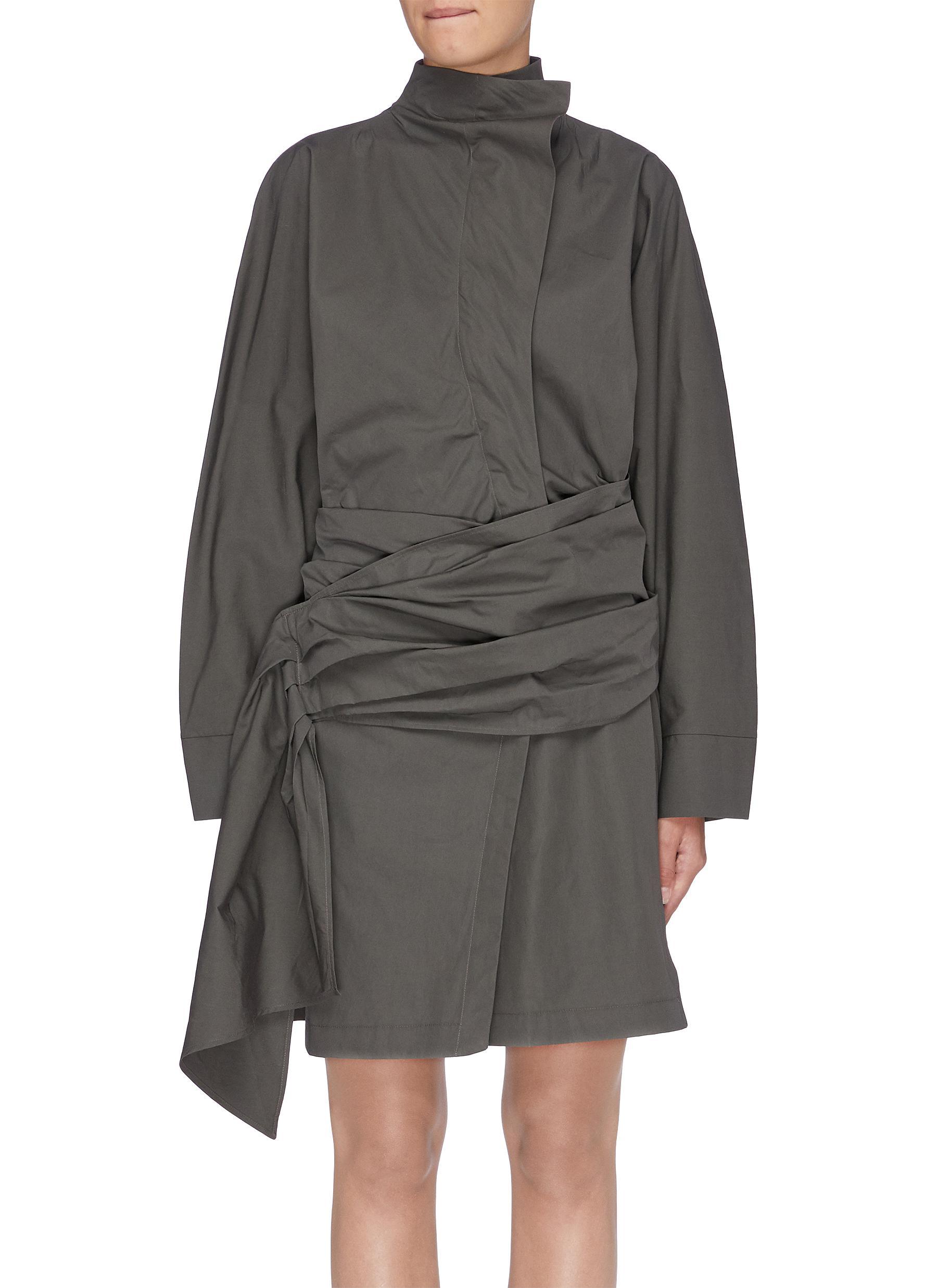 Photo of Acne Studios Clothing Dresses online sale