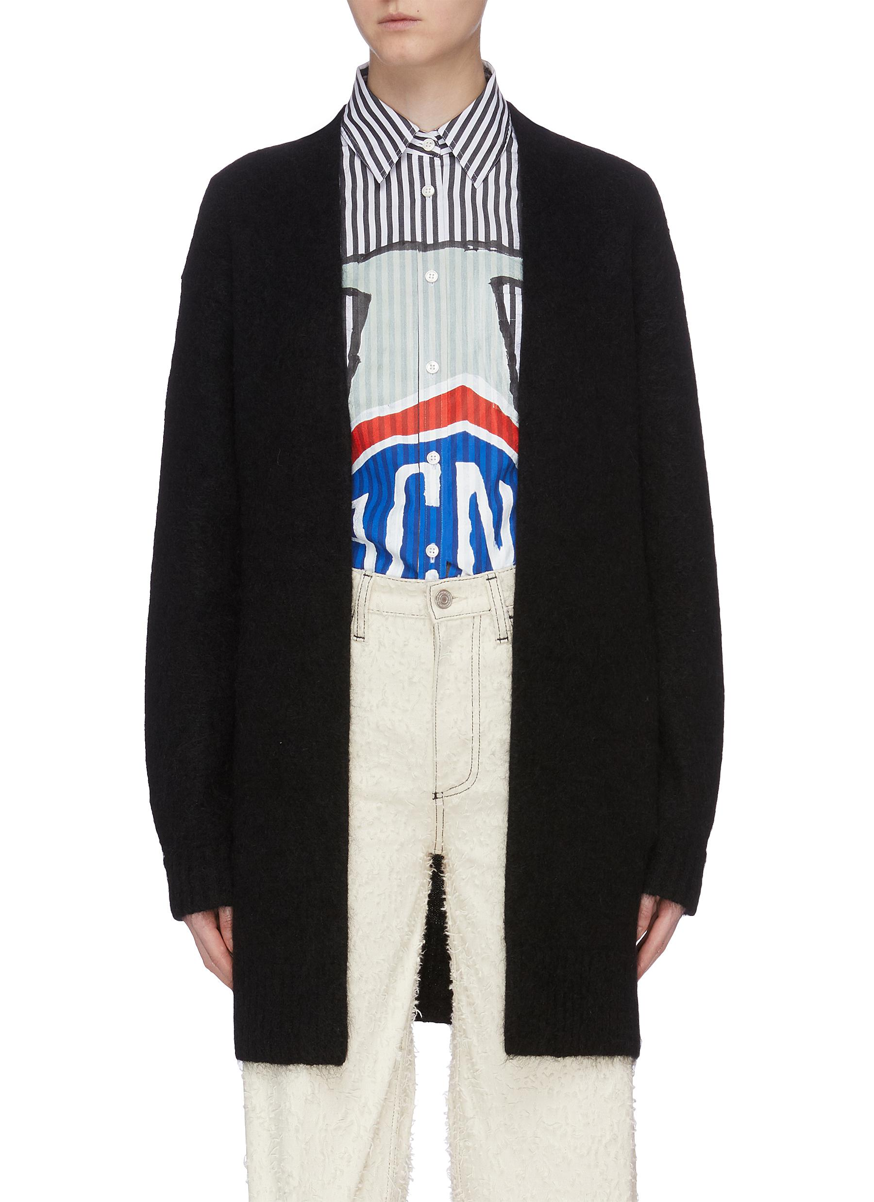 Open cardigan by Acne Studios